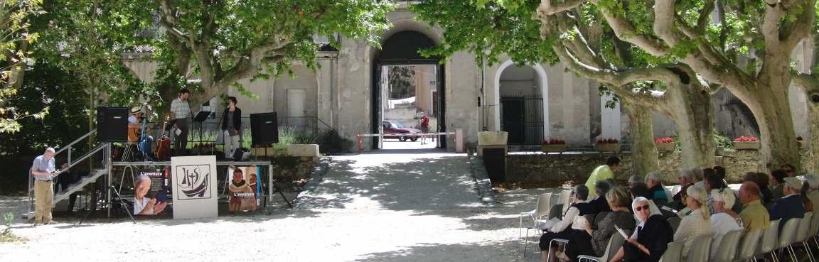 maison d'accueil Charles de Foucauld